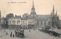 Roubaix Tramway Dubonnet - Roubaix