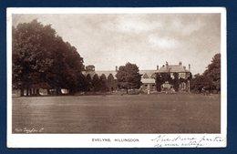 London. Evelyns Hillingdon. 1909 - Other