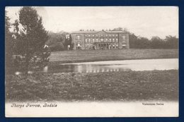 Bedale. (Yorkshire). Thorpe Perrow. 1910 - Angleterre
