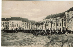 Alost - Aalst - Ecole Des Pupilles -A L'Exercice - Edit. F. Walschaerts N° 51 - 2 Scans - Aalst