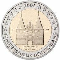 Germany 2006-Holstein-F  UNC - Germany