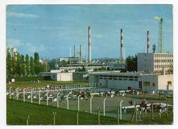 LACQ --1967--Usine--Une Partie Des Installations - Lacq