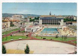 CLERMONT-FERRAND--1968-- Stade Nautique Pierre De Coubertin - Clermont Ferrand