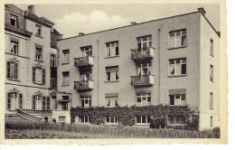 Rouvroy Harnoncourt (lamorteau) Maison De La Sainte Famille L'aile Des Pretres  (envoyé A L'abbé Conrotte Namur) - Rouvroy