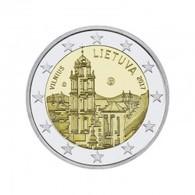 Lituania 2017-Vilnius UNC 2017 - Lituania