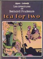 Les Aventures De Bernard Prudence - Tea For Two - Unclassified