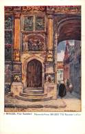 BRUGGE - Vrije Kanselarij - Brugge