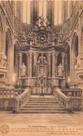 SAINT-HUBERT - Eglise Abbatiale -Autel Monumental En Style Du XVIIIe Siècle - Saint-Hubert