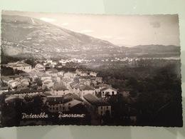 6TO ) Cartolina Di Pederobba - Italie