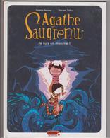 Agathe Saugrenu - N°1 - Je Suis Un Monstre ! - Unclassified