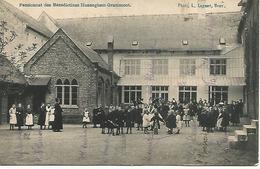 Hunneghem Grammont - Geraardsbergen