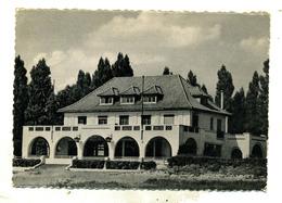 Genval : Maison Nationale De La Jeunesse - Rixensart