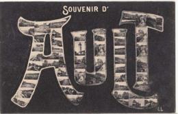 D80 - Ault - Souvenir   :  Achat Immédiat - Ault