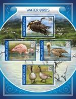 Maldives  2018  S201805 Water Birds - Maldives (1965-...)