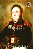 Carte Postale, Célébrités, Napoleon, French Commanders Of Napoleonic Wars, Pierre François Joseph Durutte - Politieke En Militaire Mannen