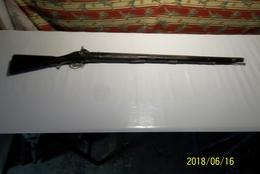 FUSIL A PISTON - Sammlerwaffen