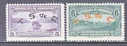 HONDURAS  311-12   (o) - Honduras