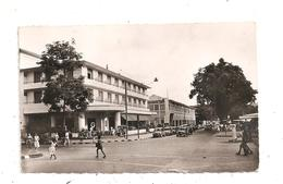 Abidjan-Hôtel Du Parc--(C.5381) - Côte-d'Ivoire
