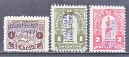 HONDURAS  285, 290-91   * - Honduras