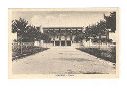 24 SEREGNO - STADIO - ESTADIO – STADION – STADE – STADIUM – CAMPO SPORTIVO - Italia