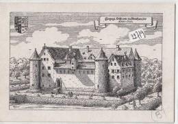CPA -22719 -67 -Bischwiller ( Ancien Château - Bischwiller