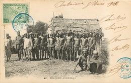 BOURJANES ANTANDROYS - Madagascar