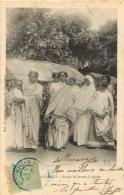 DIEGO SUAREZ   GROUPE DE FEMMES INDIGENES - Madagascar
