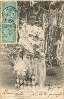 DIEGO SUAREZ  BEAUTE INDIGENE - Madagascar