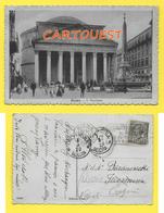 CPA ROMA Panthéon II 1920 - Panthéon
