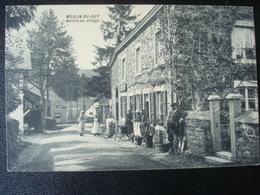 MOULIN-DU-RUY : Centre Du Village - Stoumont
