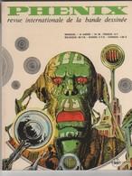 Phenix N° 35 Druillet Pichard - Magazines