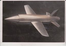 MILES M 52       +++++  21 * 14  CM  Aviation, AIRPLAIN, AVION AIRCRAFT - Aviation