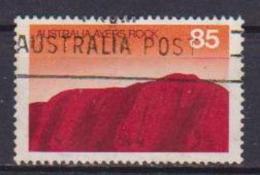 AUSTRALIA 1976 PAESAGGI AUSTRALIANI UNIF. 651 USATO VF - 1966-79 Elizabeth II