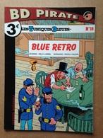 BD Tuniques Bleues - Blue Retro - Tome 18 (2005) - Tuniques Bleues, Les