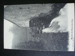 Moulin De BARSE-lez-HUY En 1909 - Modave