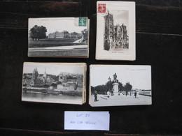 CPA - Carte Postale - Lot De 100 Cartes Postales De France - ( Lot 27 ) - Cartes Postales