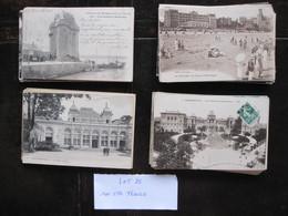 CPA - Carte Postale - Lot De 100 Cartes Postales De France - ( Lot 28 ) - Cartes Postales