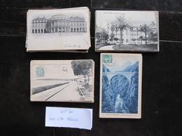 CPA - Carte Postale - Lot De 100 Cartes Postales De France - ( Lot 30 ) - Cartes Postales