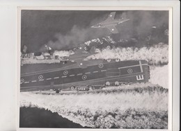 HMS EADLE 1964   BLACKBURN  BUCCANEER S1  ++    26 * 20 CM  BATTLESHIP  Navio De Guerra  Warship - Boats