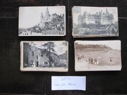 CPA - Carte Postale - Lot De 100 Cartes Postales De France - ( Lot 31 ) - Cartes Postales