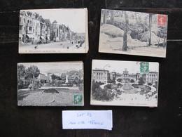 CPA - Carte Postale - Lot De 100 Cartes Postales De France - ( Lot 32 ) - Cartes Postales