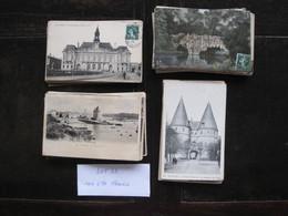 CPA - Carte Postale - Lot De 100 Cartes Postales De France - ( Lot 33 ) - Cartes Postales