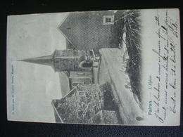 FAIRON : L'église En 1903 - Hamoir