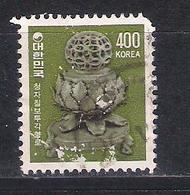 Korea South 1981   Sc   Nr 1267    (a2p11) - Korea, South