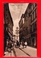 V128 PARMA - VIA FARINI    - FP VIAGGIATA 15.8.1920 - Parma