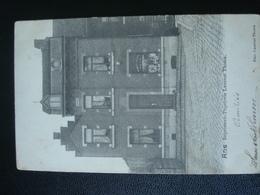 ANS : L'imprimerie-papeterie LAURANT THOMA Avant 1906 - Ans