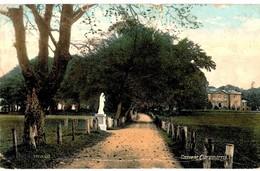 CPA N°21706 -  CONVENT CLAREMORRIS - ABIMEE - Mayo