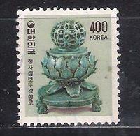 Korea South 1983   Mi  Nr 1329 MNH  (a2p11) - Korea, South