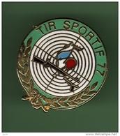 TIR SPORTIF 77 *** 0031 - Archery