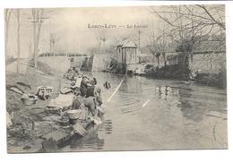 LURCY-LEVY - Le Lavoir - Autres Communes